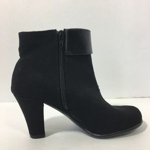 Aerosoles ankle boots Fabric upper